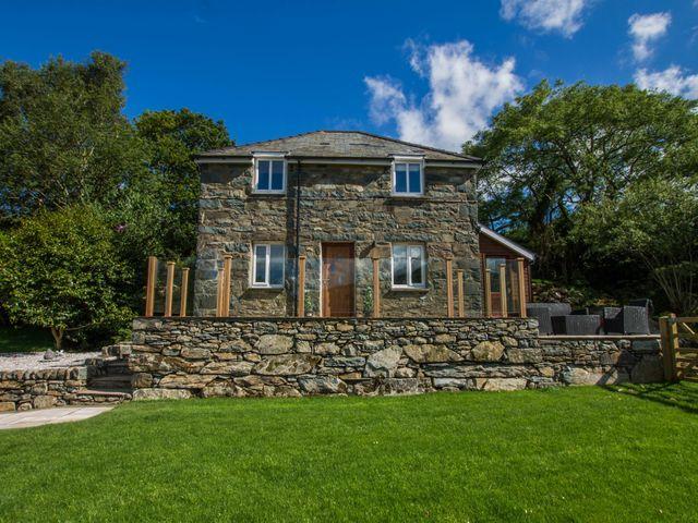 Moelfre Cottage - 954473 - photo 1