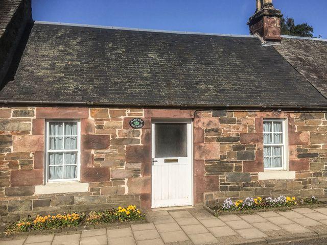 Kintyre Cottage, Scottish Borders