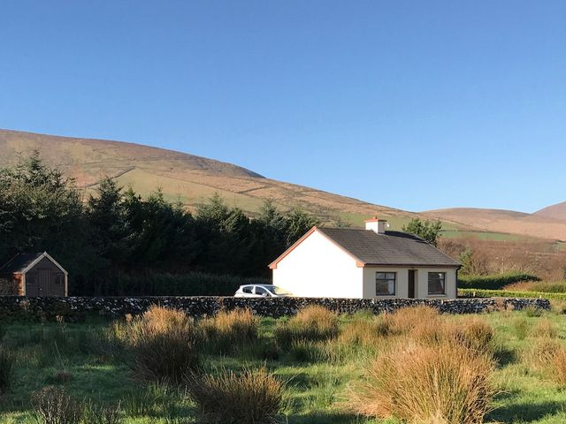 SRUTHAN BEAG, Ireland, Province of Munster, County Kerry, Ventry