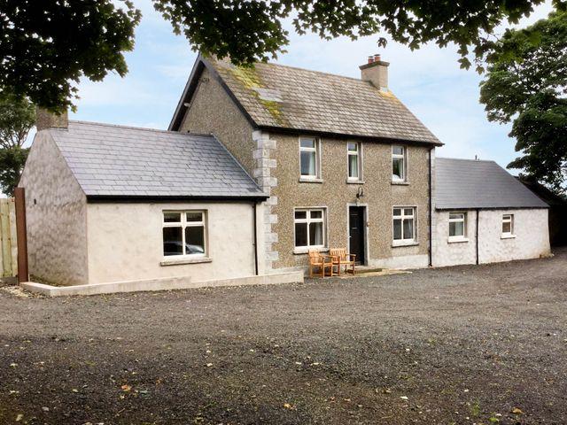 Rosies Cottage, Ireland