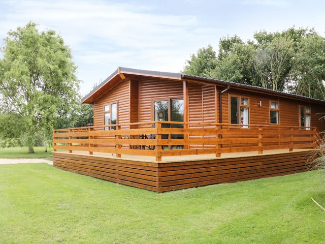 Callow Lodge 22 - 955134 - photo 1