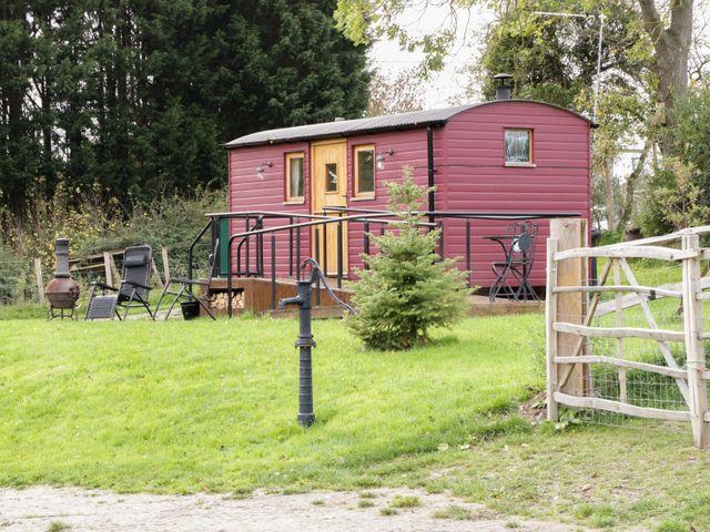 The Shire Hut - 955259 - photo 1