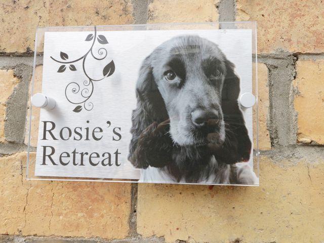 Rosie's Retreat - 955302 - photo 1