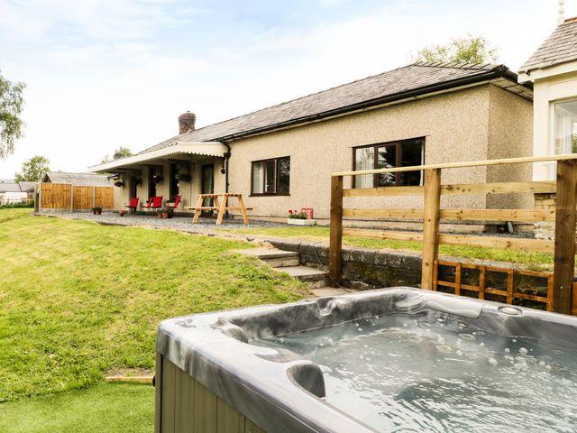 HEN STESION, Wales, North Wales, Snowdonia National Park, Frongoch