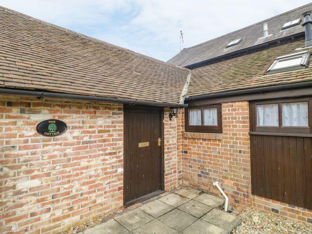 Oak Cottage, Dorset