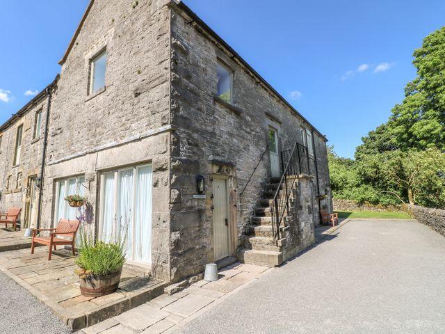 Redhurst Cottage - 955843 - photo 1