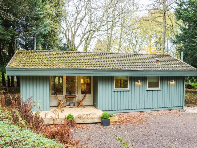 6 Pine Lodge, Scottish Borders