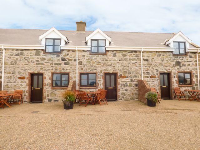 Coningbeg Cottage, Ireland