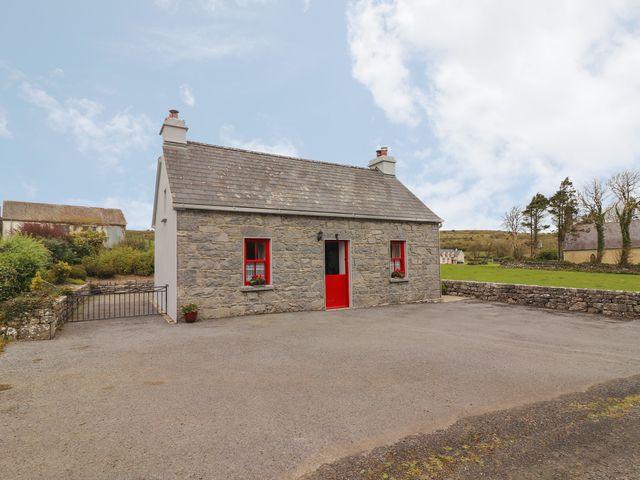 Limestone Cottage, Carron, County Clare