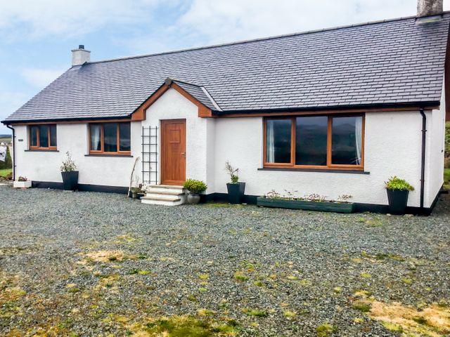 Scridain View, The Hebrides