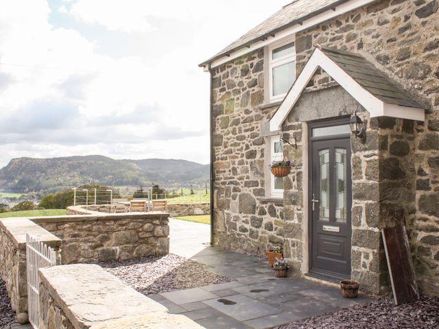 Pen Y Bryn Cottage - 957469 - photo 1