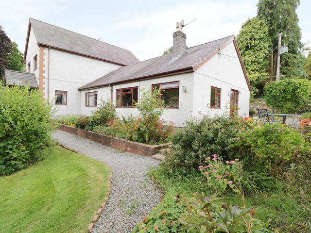 Bro Awelon Cottage, Wales