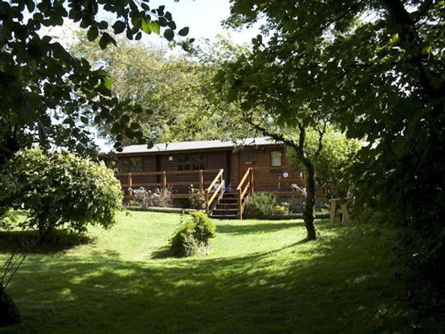 The Log Cabin - 958324 - photo 1