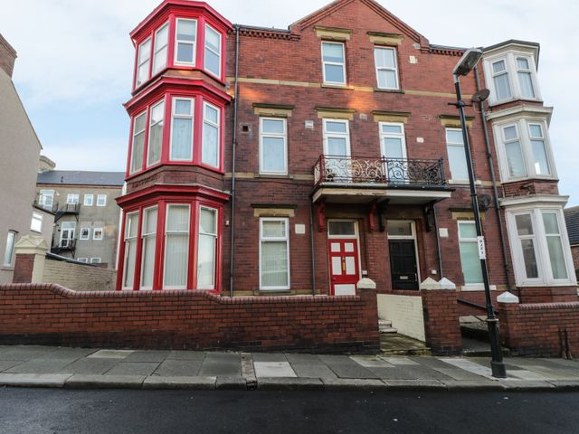 Ground Floor Flat, Yorkshire
