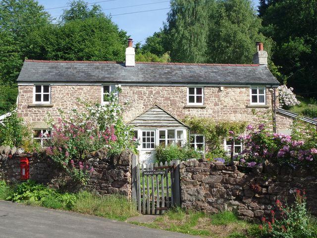 Beulah Cottage - 958587 - photo 1
