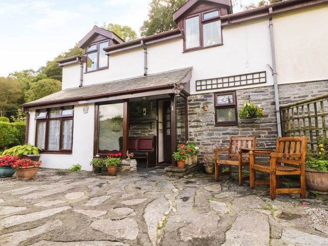 Riverside Cottage - 958930 - photo 1