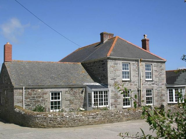 Hingey FarmHouse - 959140 - photo 1