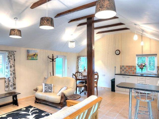 Brook Cottage - 959394 - photo 1