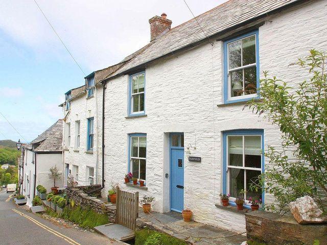 Fairfield Cottage - 959695 - photo 1