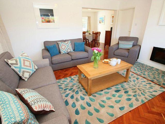 Garden Apartment - 959706 - photo 1