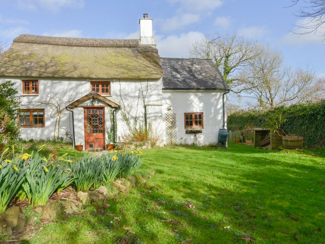 Damson Cottage - 959938 - photo 1