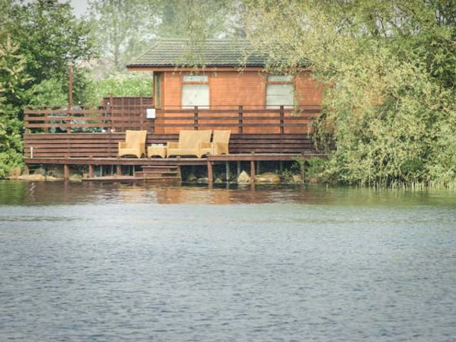 Sundeck Lodge - 960258 - photo 1