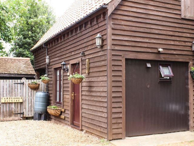The Cart Lodge - 960910 - photo 1