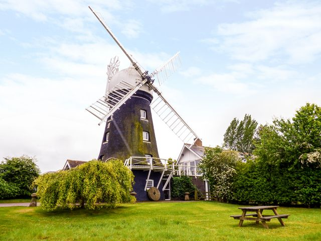 The Windmill - 960945 - photo 1