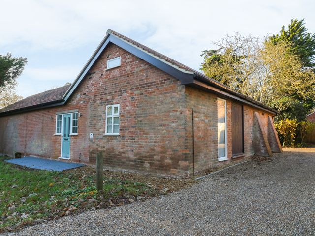 The Annexe Mill Farmhouse - 961360 - photo 1
