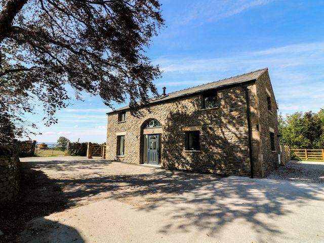 Fell Gate Farm, Kirkby Lonsdale