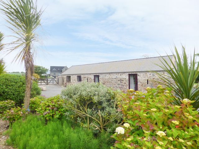 Wagtail Barn, Ireland