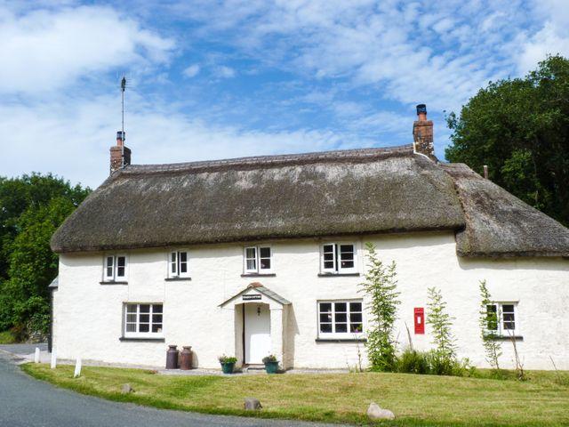 Priory Cottage - 962146 - photo 1