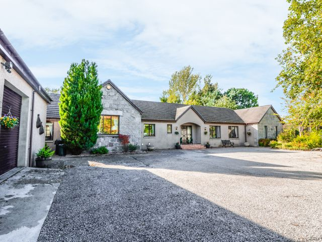 Stone Gables, Aberdeenshire