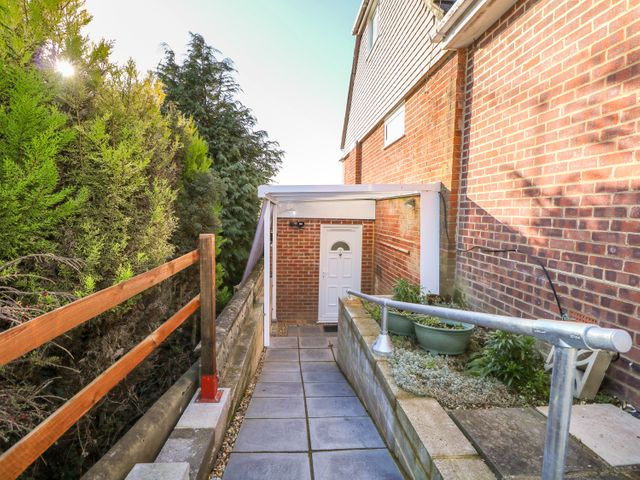 5 Firle Road Annexe, West Sussex