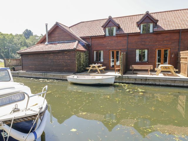 Heron Cottage - 962766 - photo 1