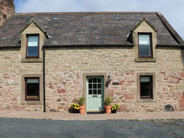 Southfield Cottage, Scottish Borders