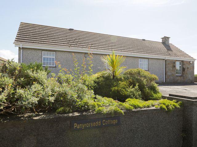Pen Yr Orsedd Cottage - 963604 - photo 1