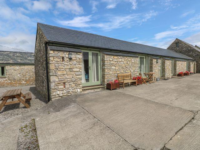 Snowdrop Cottage, Llantwit Major
