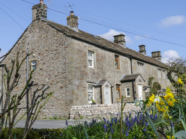 Park Grange Cottage - 964151 - photo 1