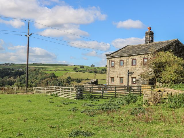 1 Horsehold Cottage, Yorkshire