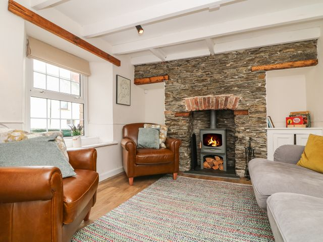 Gwent Cottage, Near Padstow - 965177 - photo 1