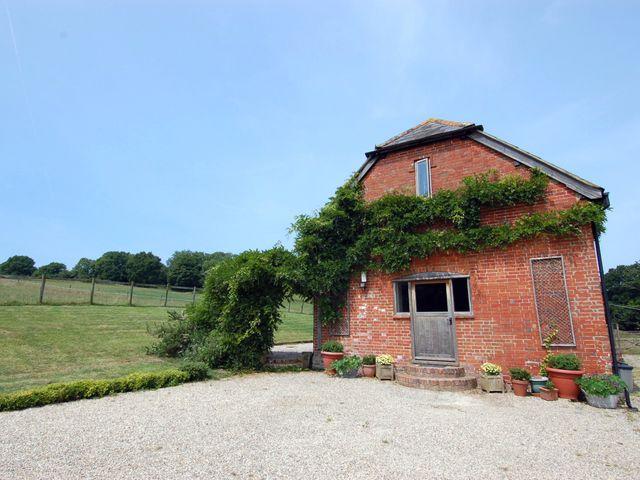 Breaches Barn - 965776 - photo 1