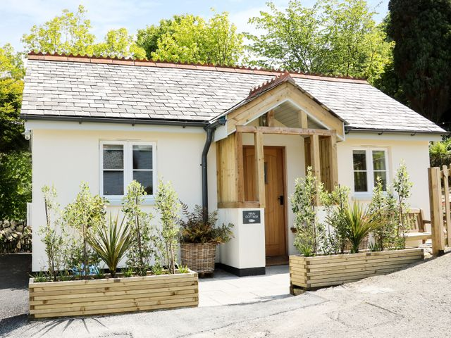 Fern Cottage - 966050 - photo 1