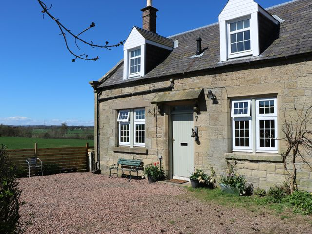 7 Swinton Mill Cottage, Scotland