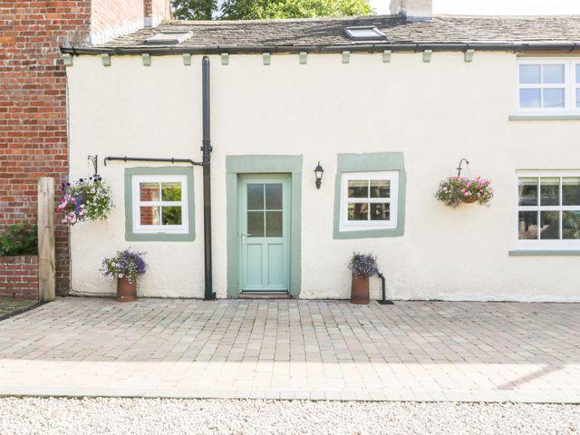 Weavers Cottage - 966633 - photo 1