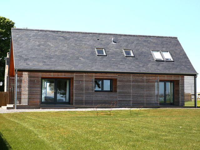 New Kendal, Aberdeenshire