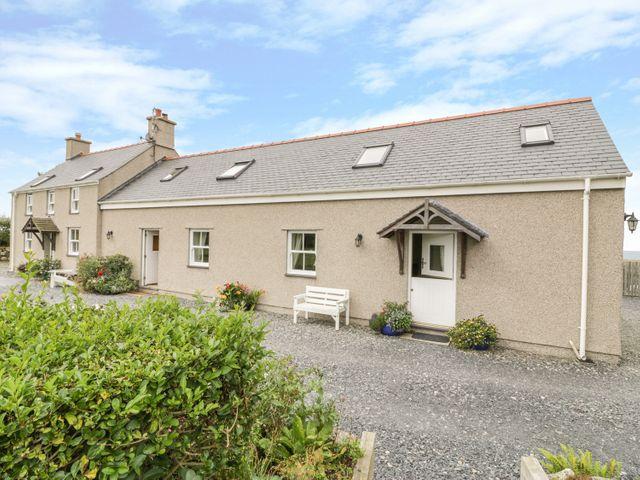 Erw Newydd Cottage - 966873 - photo 1