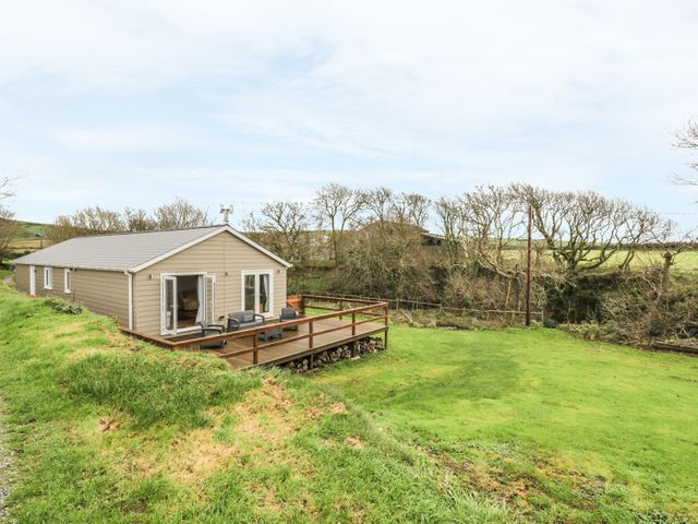 Nant Y Felin Lodge - 967064 - photo 1