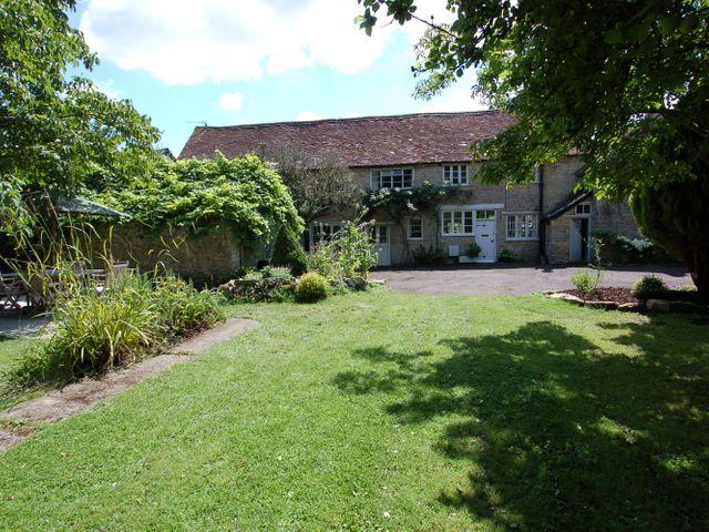 Quist Cottage photo 1
