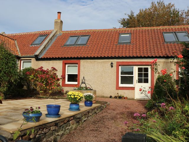 Rose Cottage - 968280 - photo 1